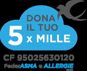 5 per MILLE Dermatite Atopica